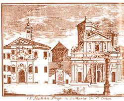 Storia dell'edificio